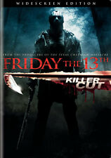 Friday the 13th (DVD,2009)
