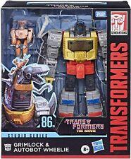 Transformers Studios Series 8