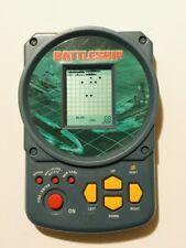 Hasbro Battleship Electronic Handheld Game MB Hasbro 1998 Tested