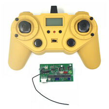 Huina Excavator Transmitter With Receiver Board For 580 15CH RC Car Parts