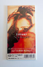 "TIFFANY New Inside JAPAN 2-track 3"" CD single***RARE***Sealed***MIP"