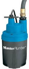 PENTAIR MP 540106 1/4 HP PORT SUBMERSIBLE UTILITY PUMP