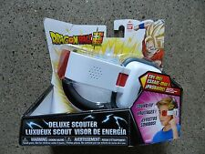 Dragon Ball Super Deluxe Scouter