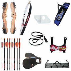 Core Archery Verve Recurve Bow & Kit