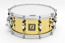"""Sonor SY 146 MS 14""""x6"""" Symphony Snare Messing"""