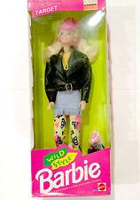Wild Style Barbie Doll 1992 Mattel Vintage 0411 NIB