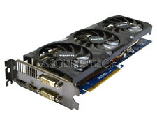 GIGABYTE AMD RADEON HD6950 1GB HDMI 2X DVI DP PCI-E VIDEO CARD GV-R695OC-1GD USA