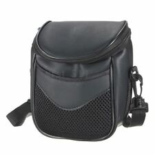 Digital Camera Case Shoulder Bag For DSLR SLR Canon EOS Nikon Fuji Sony