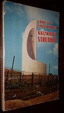CAMP DE CONCENTRATION NATZWILLER STRUTHOF - 1970 - Bas-Rhin Alsace - b