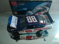 DALE EARNHARDT JR #88 2008 NATIONAL GUARD CHEVY IMPALA SS CWC