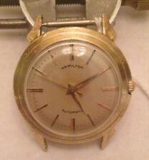 Vintage Hamilton 17 Jewel K402 Automatic 661 Men's Watch
