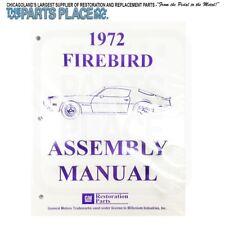 1967-72 FIREBIRD WASHER KIT FOR GM BODY 20PCS//BAG