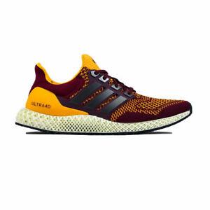 Adidas Ultra 4D Arizona State University Running Shoes FY3960 Sz 7-12