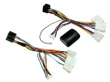 CTSTY00CAMP RADIO STEERING WHEEL STALK ADAPTOR CONTROL FITS TOYOTA RUSH