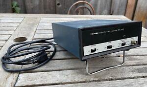 Heath Zenith IM-2410 Digital Frequency Counter