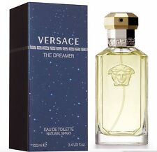 Versace The Dreamer 100mL EDT Spray Authentic Perfume for Men COD PayPal
