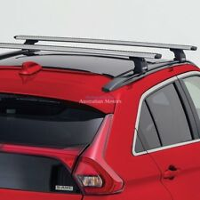 Mitsubishi Eclipse Cross Genuine Roof Rack Cross Bars