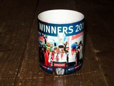 Peterborough United JPT Winners 2014 MUG