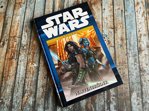 Comic: STAR WARS Legends - Waffenbrüder (64) HC