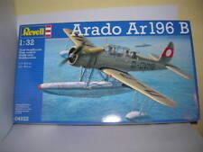 REVELL Arado ar196 B acqua Aereo Aircraft KIT MODEL KIT 1:32 art. 04922