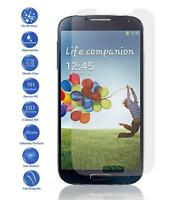Tempered glass screen protector film for Samsung Galaxy S4 Genuine 9H Premium