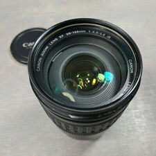 Canon EF 28-135mm f3.5-5.6 IS USM Macro Lens