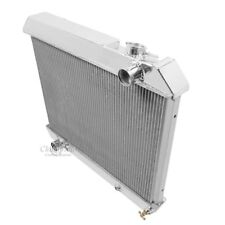 Champion 3 Row Aluminum Radiator CC3284 For 1960-1964 Buick Cars