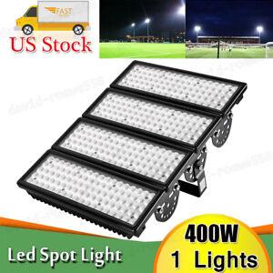 LED Flood Light LED Stadium Light 400W Spot Light Outdoor Super-Power Lamp