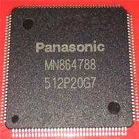 1PCS MN864788 Encapsulation:QFP144