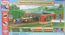 * Thomas & Emily at Knapford Station Set Rare Toys 3+ Gift *
