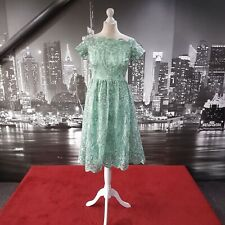 Sequinned Dress (Size 10-Mint) Prom, Cruise, Ball, Bridesmaid, Wedding, Races