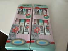 2 packs of Forever Friends soft bristle Childrens Toothbrushes