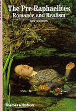 The Pre-Raphaelites: Romance and Realism (New Horizons), 050030100X, New Book