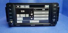 CHRYSLER/DODGE/JEEP MyGig RHB 430N Navigation Radio