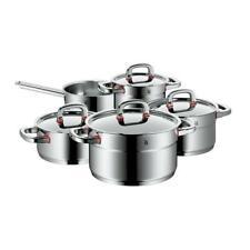 WMF Premium One Kochgeschirr-Set 5 tlg.Topfset Induktion stapelbar