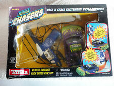 Tonka Chasers - Police Helicopter, Remote Control