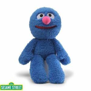 * NEW * Gund Sesame Street Take-Along Grover Buddy 30cm - Plush Toy