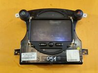 MINI COOPER S 1.6 R53 '03 SAT NAV NAVIGATION MODULE SCREEN 6927490