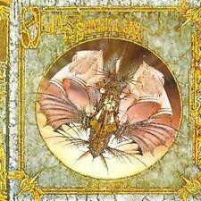 JON ANDERSON - Olias Of Sunhillow - CD (Jewel Case)