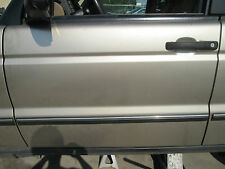 LAND ROVER DISCOVERY LEFT FRONT DOOR SHELL 1999 2000 2001 2002 2003 2004