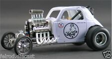 1/18 Acme GMP Fiat Magic Muffler Altered Jim Miles Really Nice Car