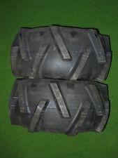 2 neue Kenda AS Reifen für Rasentraktor 17x8.00-8 (ersetzen 18x6.50-8,18x7.00-8)
