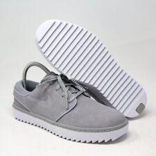 Nike Stefan Janoski 11 Men Size Grey Golf Shoes Spikeless Brand New