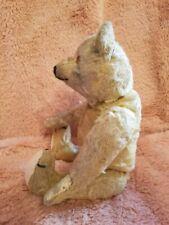 Sehr seltener  alter Teddy Bär , ca.32 cm  Vorkrieg