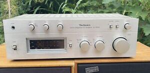 Technics Stereo Integrated DC Amplifier SU-8044 AMPLIFICATEUR SON Ampli