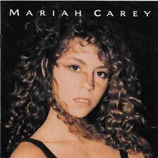 Mariah Carey by Mariah Carey CD 1990 Columbia USA!