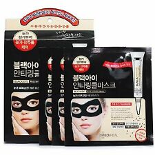 [Mediheal] Concentrated Elasticity Enhancement,  Anti-Wrinkle Eye Mask 10ml☓3pcs