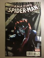 The AMAZING SPIDER-MAN 003 Dell'otto variant cover Spiderman Marvel comic Book
