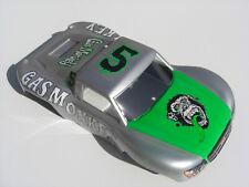 CUSTOM PAINTED BODY RADIO CONTROLLED CAR BODY  SLASH 16th SCALE!!