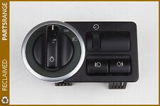 Range Rover L322 headlight interior switch fog lights buttons panel trim spares